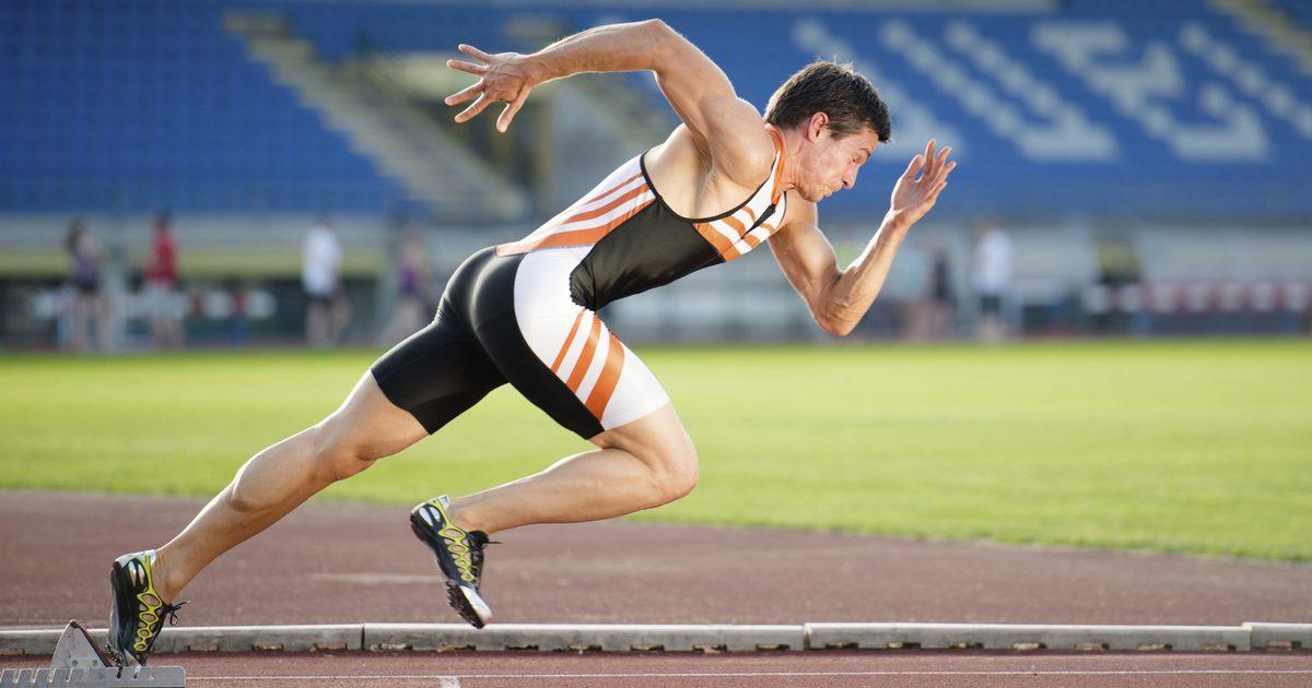 лучшей работы скорость с которой бегает человек того, чтобы
